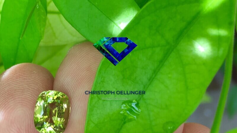 Christoph Öllinger - CO-Gems